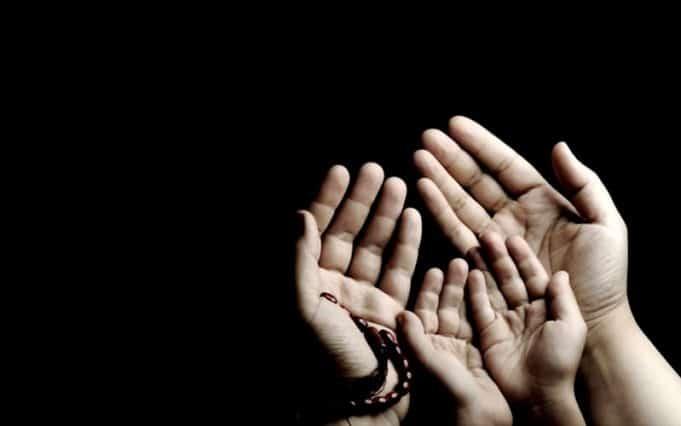 Döngel Duası